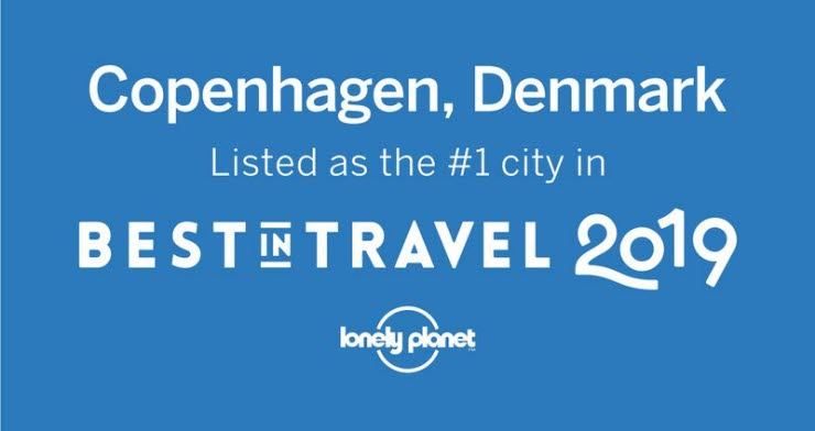 Best in Travel 2019 logotyp | Scandic Hotels