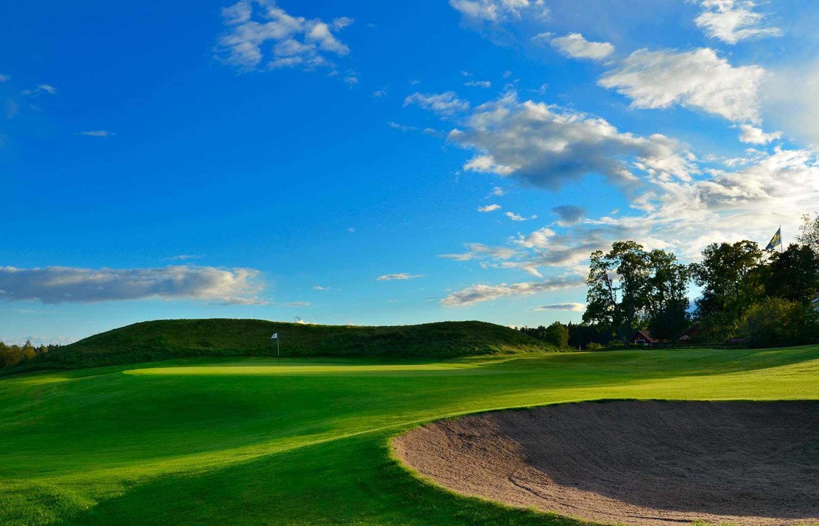 Golf Package in Stockholm