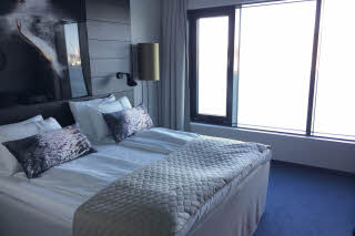 Scandic Havet, Bodo, room