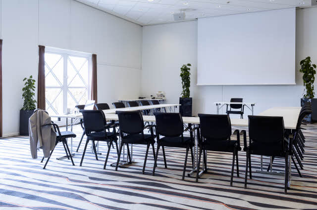 Meeting Room -Bøg