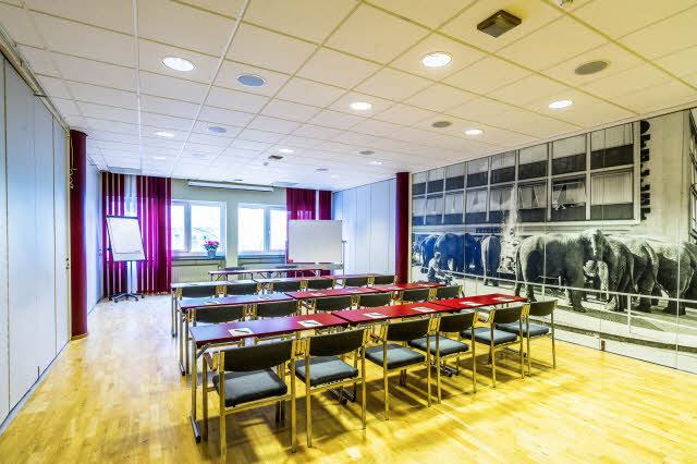 Meeting room Wernamo