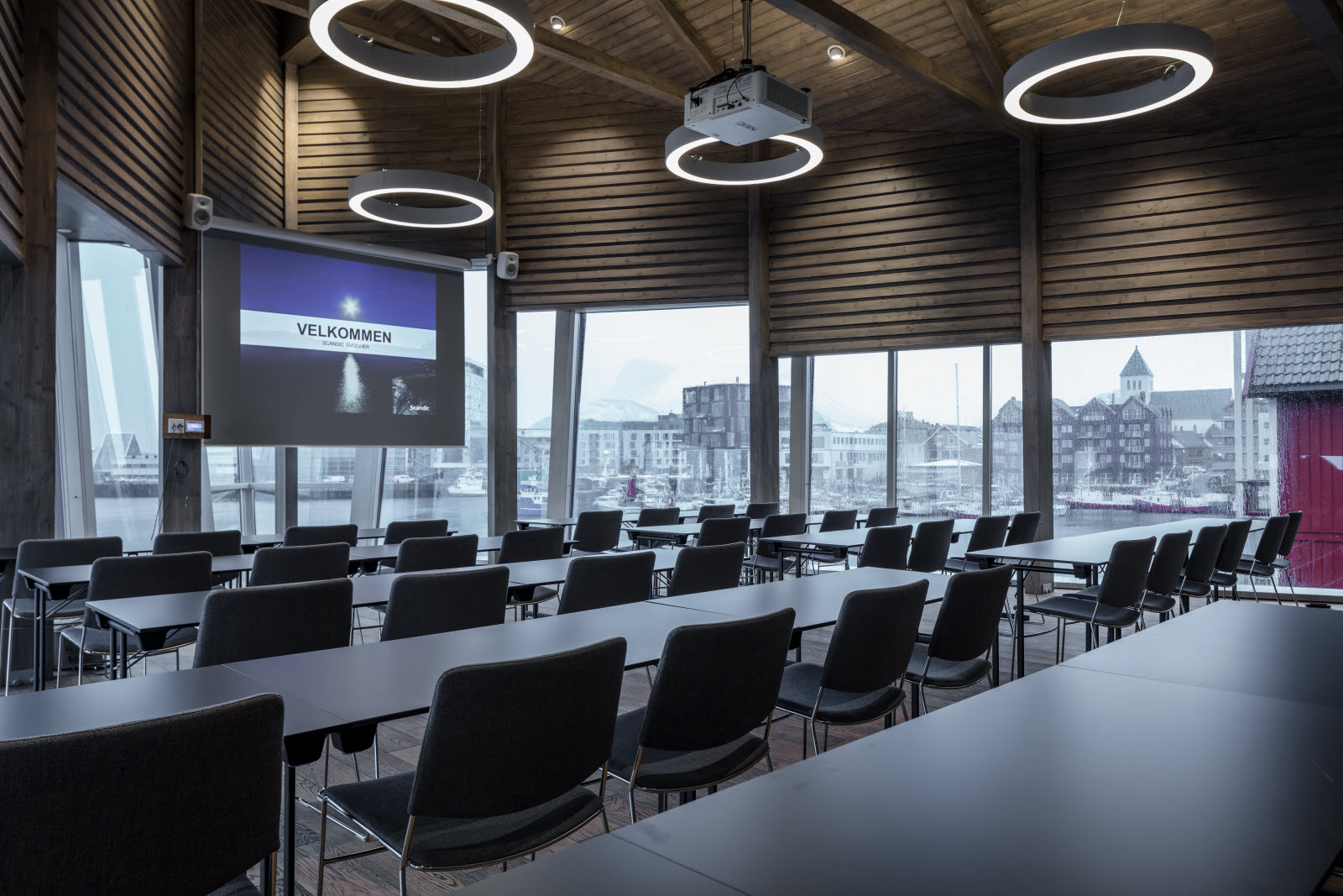 Meeting room Lille Molla