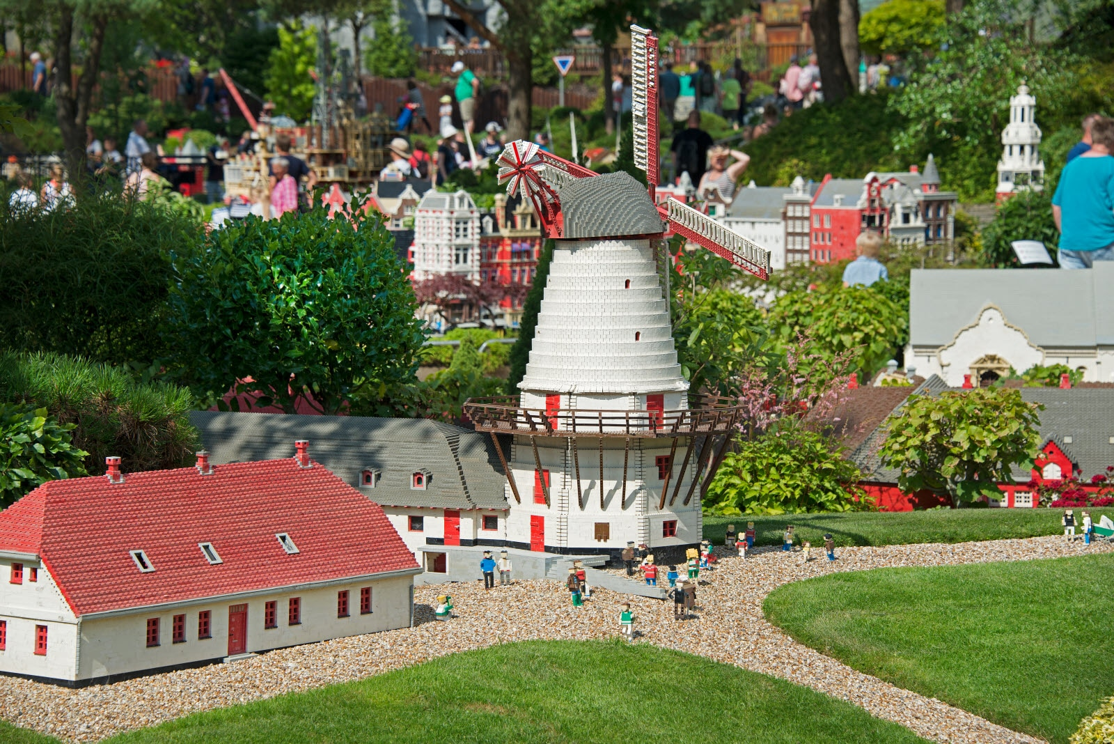 Summer in LEGOLAND®