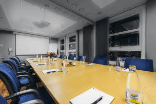 Meeting room Kvitblikk