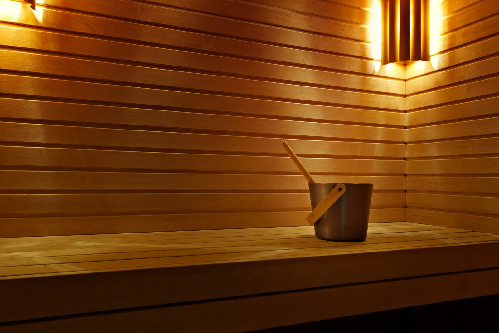 Relaxation Area, Spa, Sauna