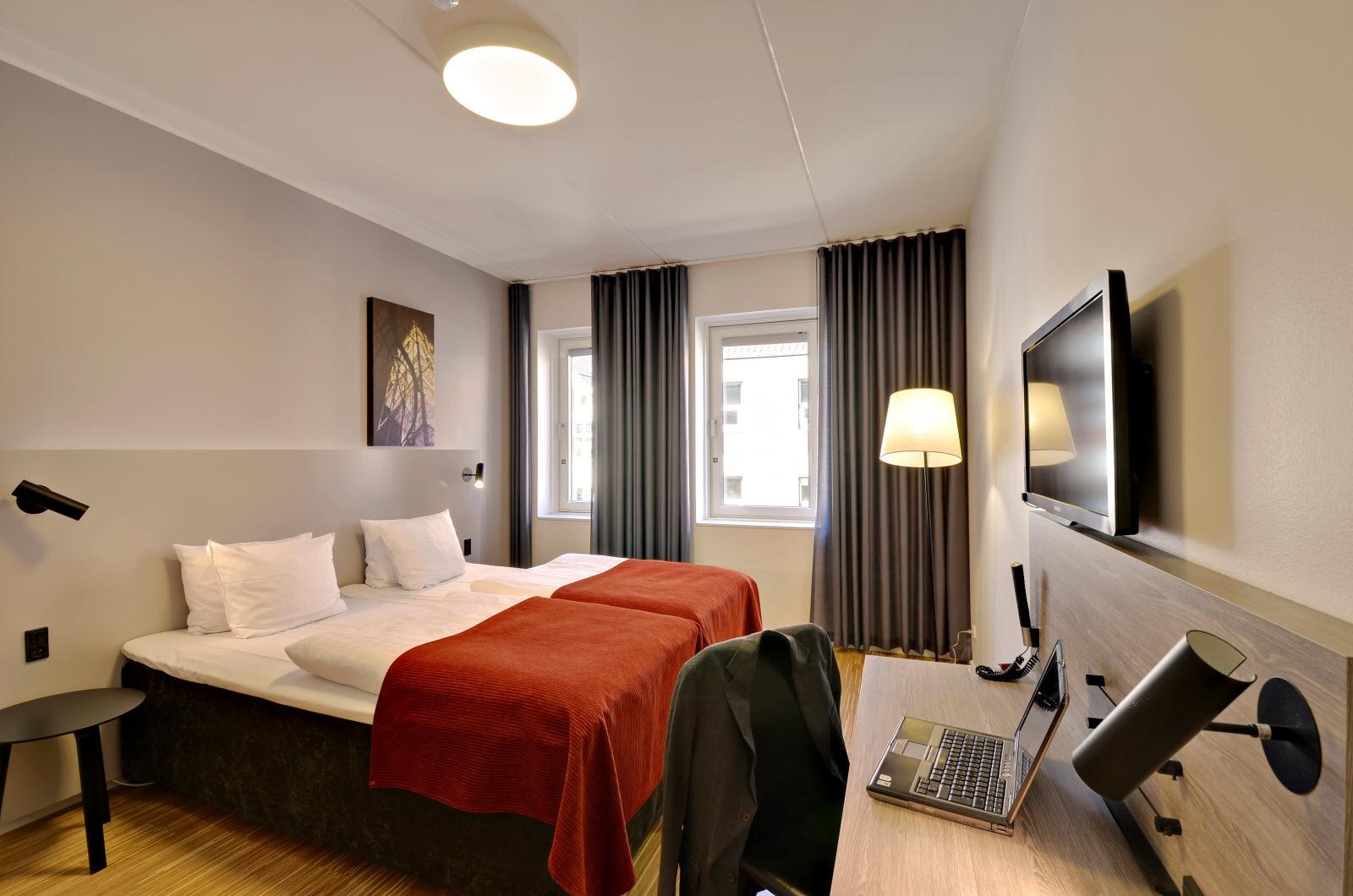 Scandic Aarhus City   Hotell Århus   Scandic Hotels