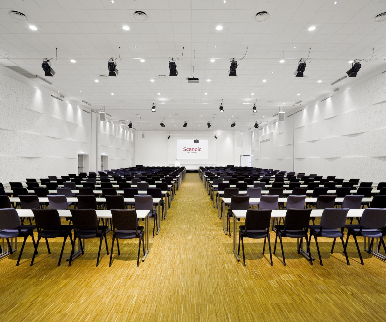 Scandic Oslo Airport, Meeting room, Conferance