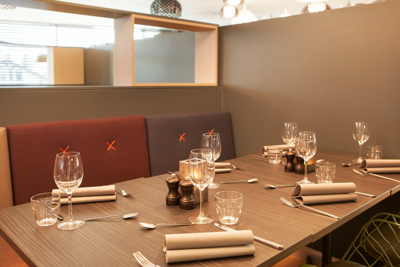 Scandic Lerkendal, restaurant, Food, breakfast, furniture, table, chair