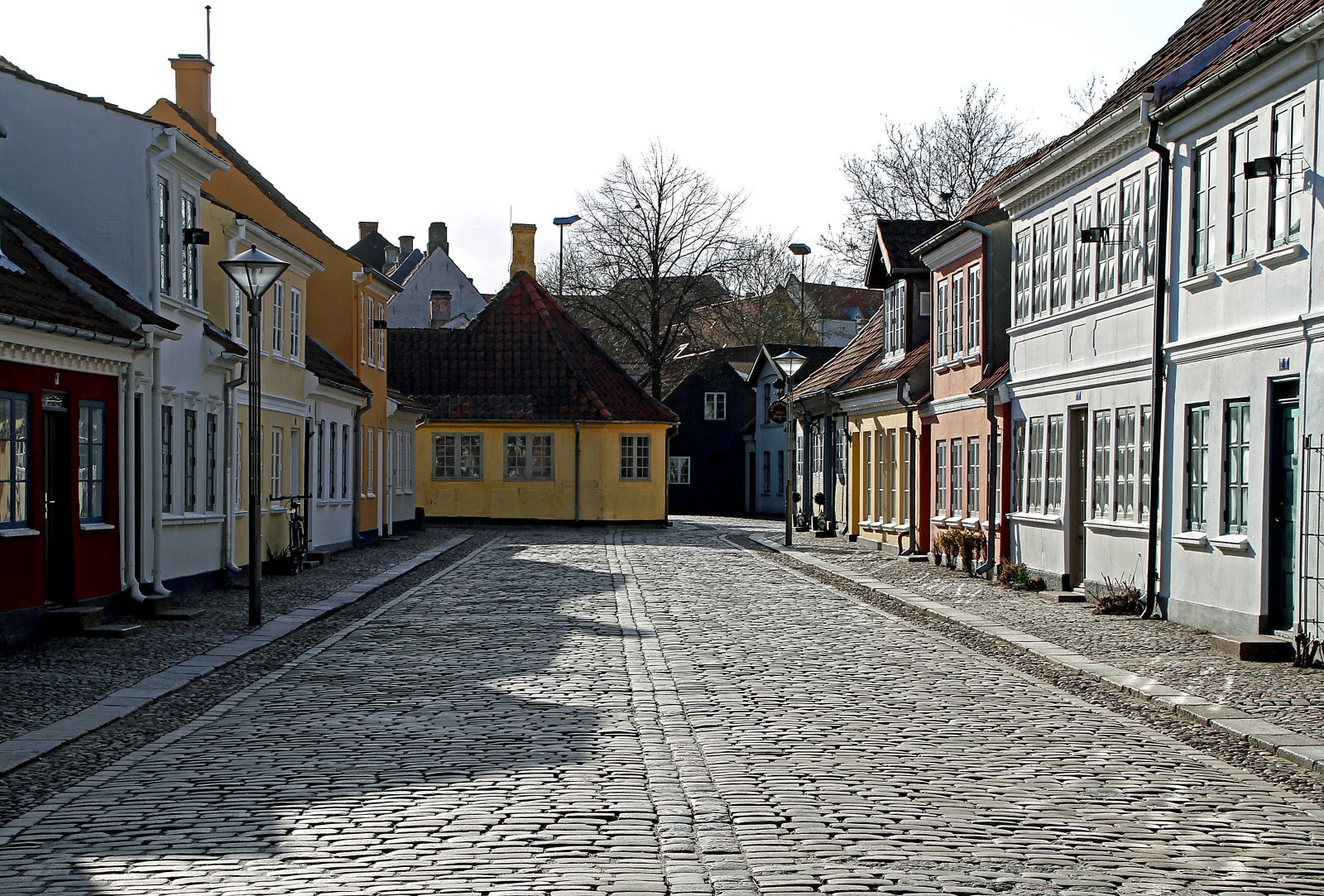 forlystelser odense odense gamle by