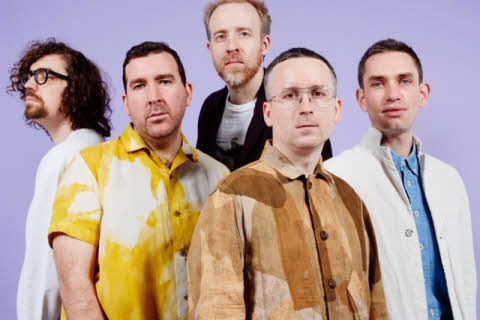 Hot Chip, Vasateatern Scandic
