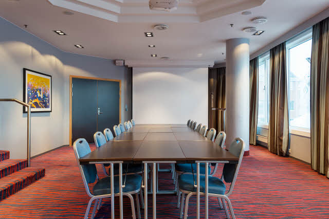 Scandic Kristiansund, conference & meeting room