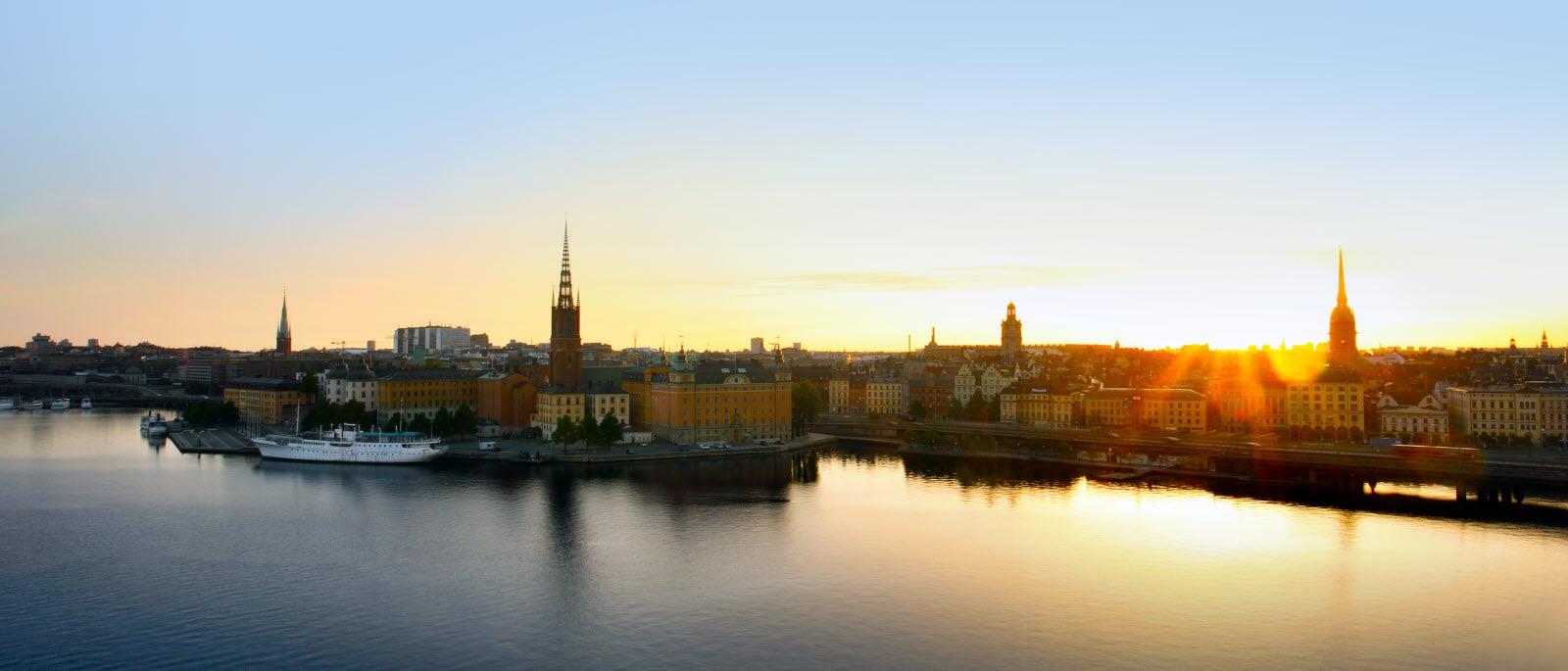 Instagram lagd kåt nära Stockholm
