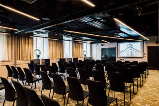 meeting room 5+6 at scandic grand central in stockholm sweden