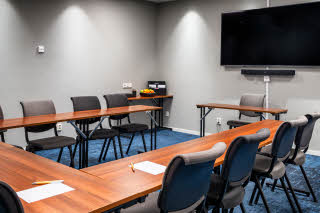 Conference Room Hepburn U Shape Style