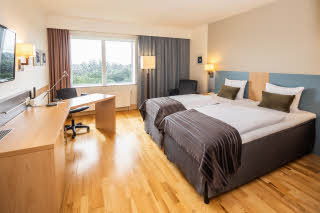 Superior room - Scandic Kolding