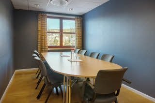 Meeting Room - Off pist