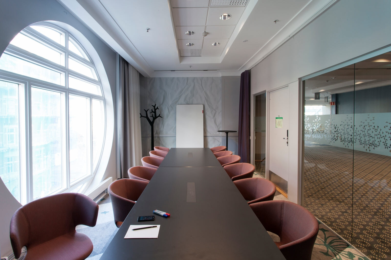 Scandic Triangeln, Meeting and conference room
