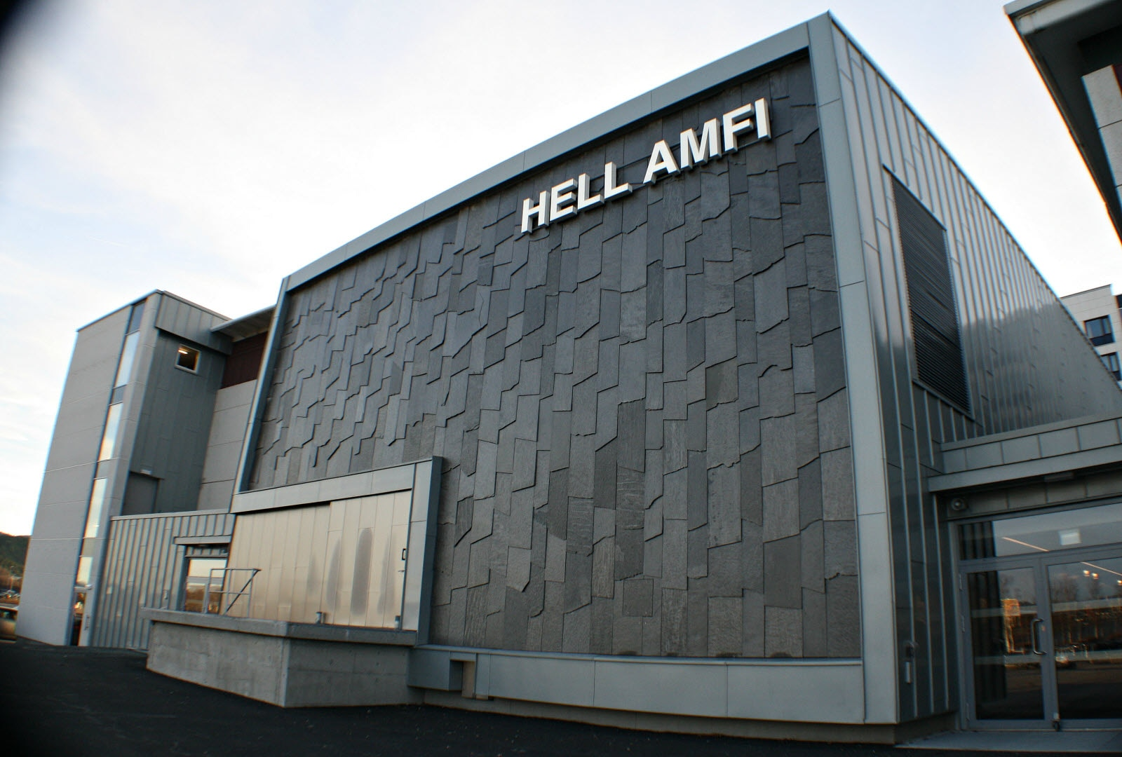 Scandic Hell, Vaernes, Amfi, conference centre