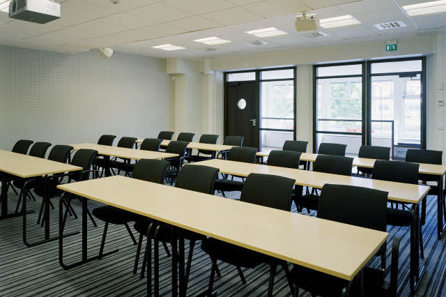 Meeting and Conference room, Norre Port
