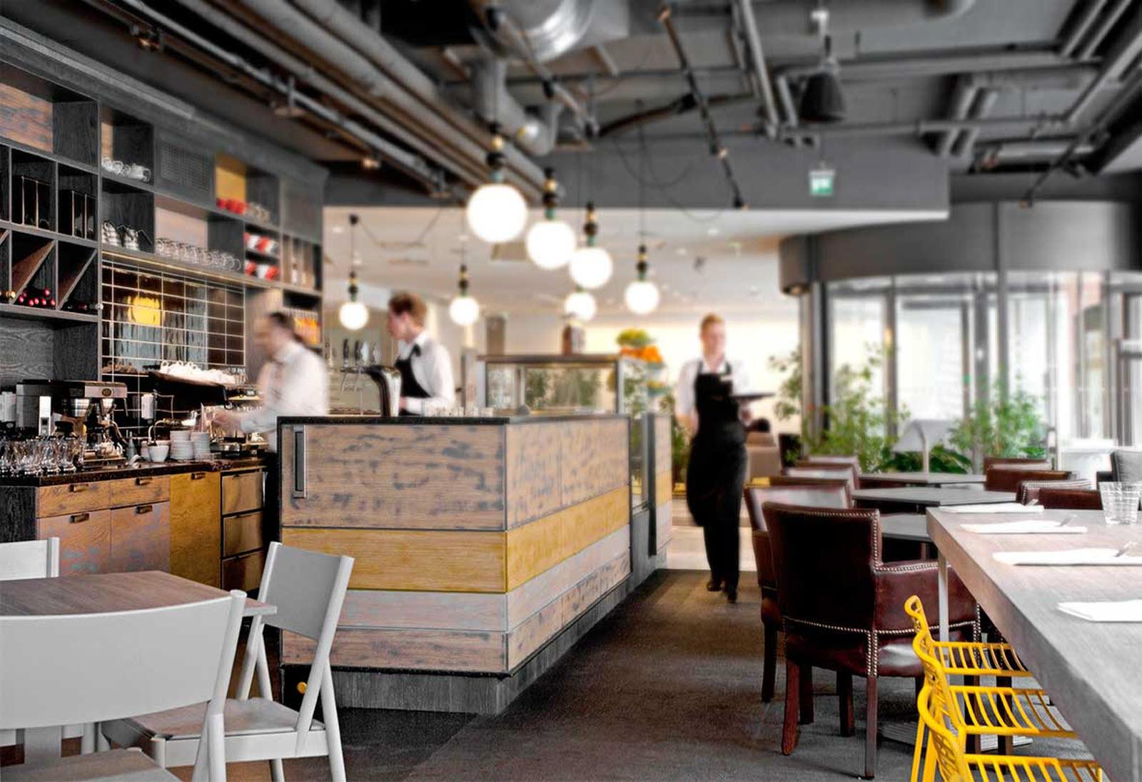 hotell scandic klara stockholm