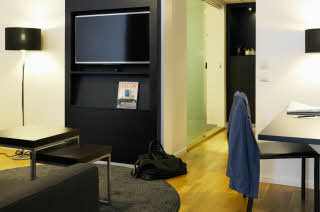 Scandic Park, Junior Suite