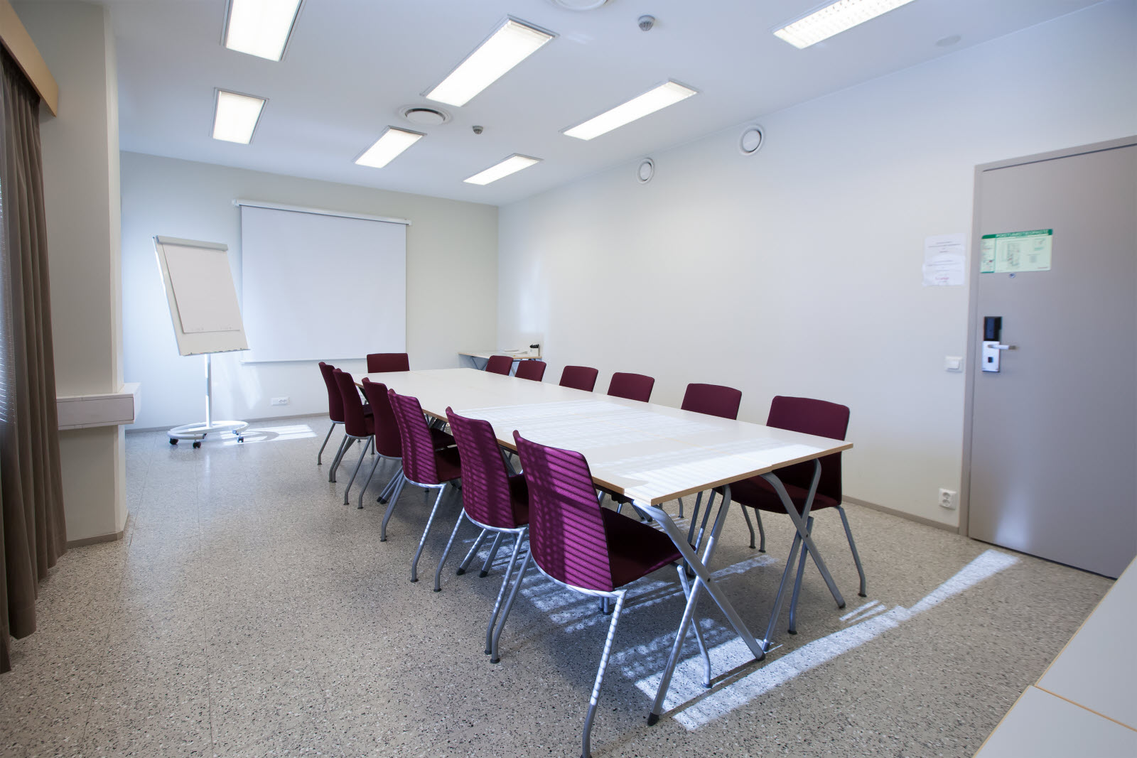 Meeting room Kanava