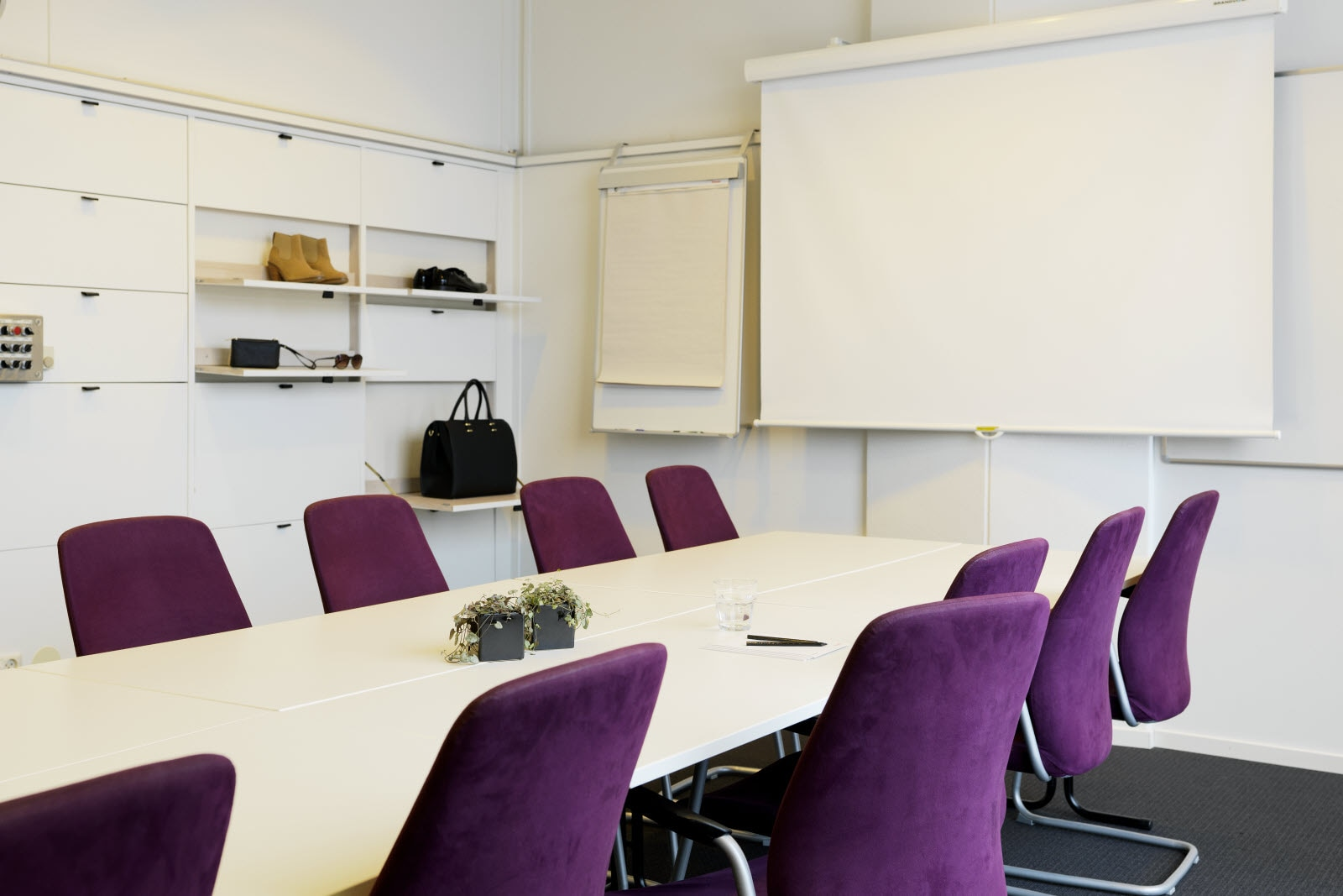 Scandic Opalen, meeting room