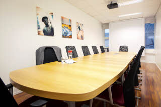 Scandic Bergen City, conference and meeting room