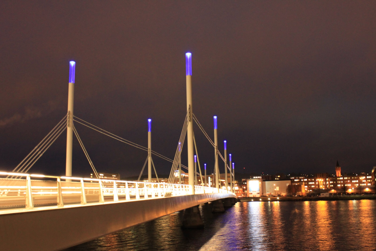 Bridge in Jonkoping